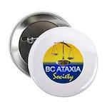"""Bc Ataxia Society 2.25"""" Button"""