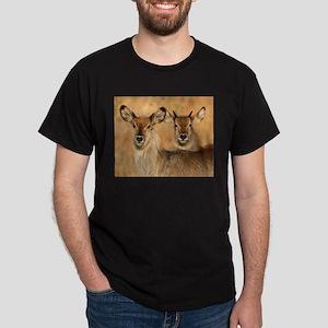 Devilish Waterbucks Dark T-Shirt