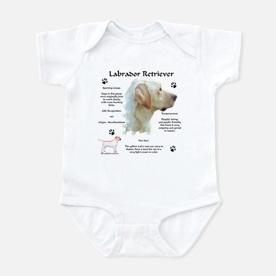 Lab 8 Infant Creeper
