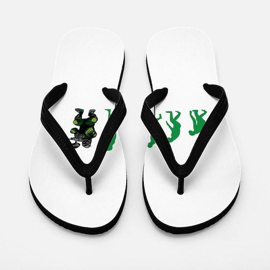 Evolve Flip Flops
