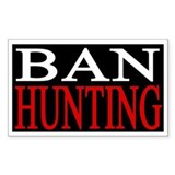 Anti hunting Single