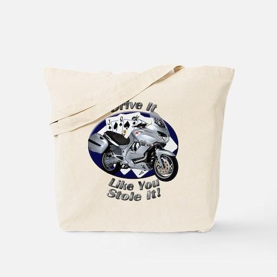 Moto Guzzi Norge 1200gt Tote Bag