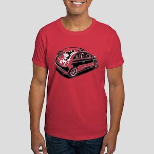 500c Dark T-Shirt