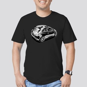 500c Men's Fitted T-Shirt (dark)