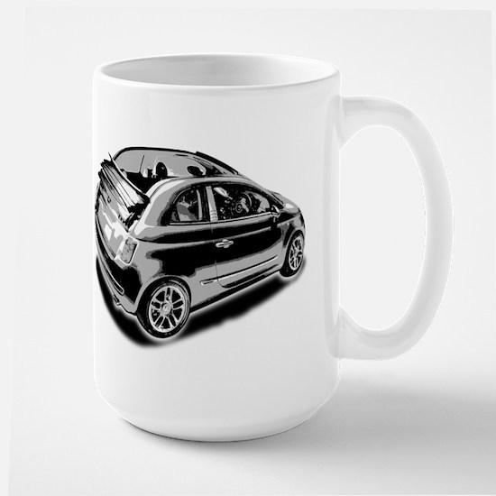 500c Large Mug