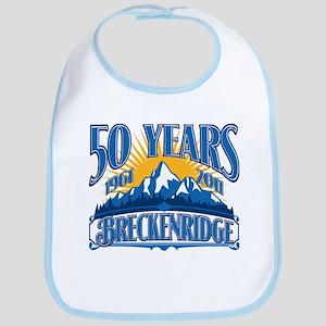 Breckenridge 50 Years Bib