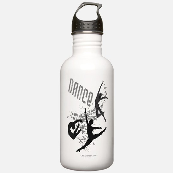 Dance Water Bottle