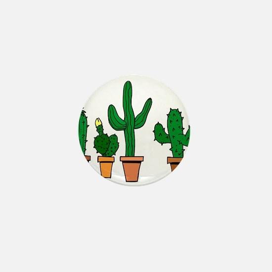 Cactus2007 Mini Button