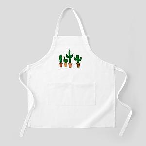 Cactus2007 BBQ Apron