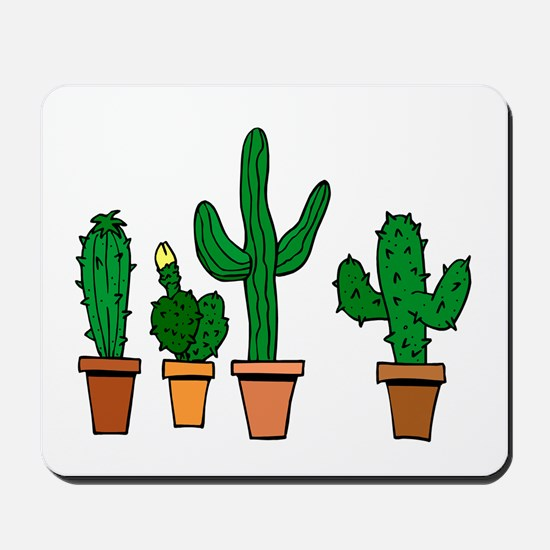 Cactus2007 Mousepad