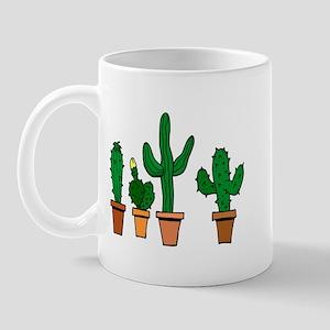 Cactus2007 Mug