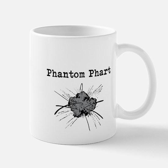 Phantom Phart Mug