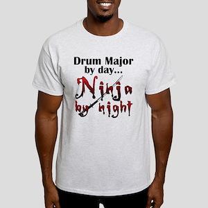Drum Major Ninja Light T-Shirt