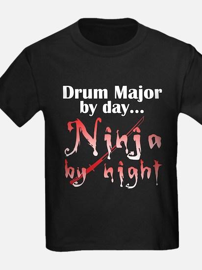 Drum Major Ninja T