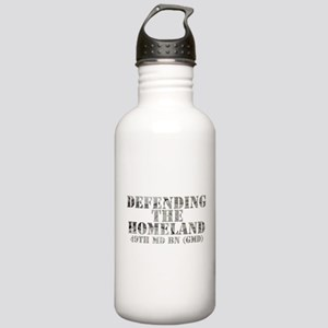 49th MD BN Stainless Water Bottle 1.0L