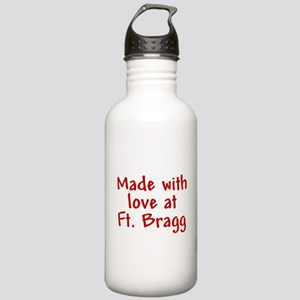 Made with love - Bragg Stainless Water Bottle 1.0L