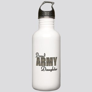 ACU Army Daughter Stainless Water Bottle 1.0L