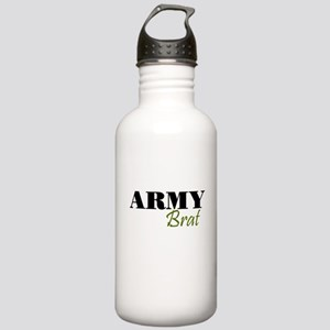 Army Brat Stainless Water Bottle 1.0L