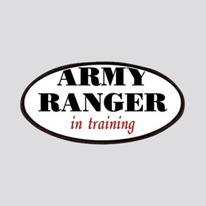 Ranger in Training Patches