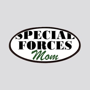Special Forces Mom Patches