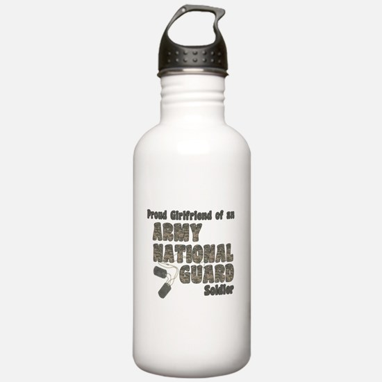 Unique Army national guard Water Bottle