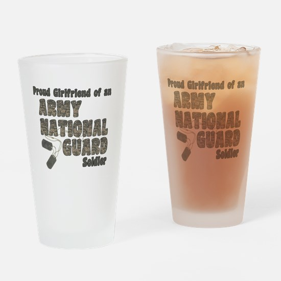 Unique Army national guard Drinking Glass