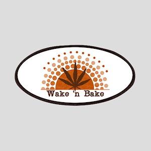 Riyah-Li Designs Wake 'n Bake Patches