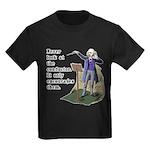 Conductor Kids Dark T-Shirt