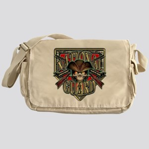 US Army National Guard Shield Messenger Bag