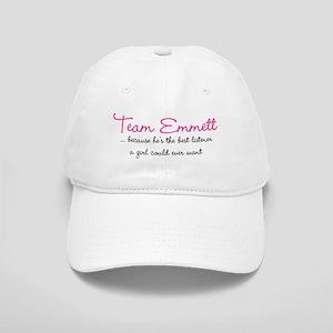 Team Emmett Cap