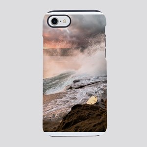 Stormy Sea iPhone 7 Tough Case