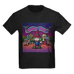 Horror night Kids Dark T-Shirt