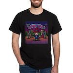 Horror night Dark T-Shirt