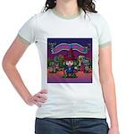 Horror night Jr. Ringer T-Shirt