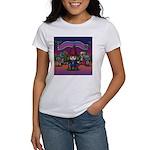 Horror night Women's T-Shirt