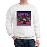 Horror night Sweatshirt