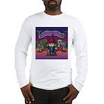 Horror night Long Sleeve T-Shirt