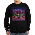Horror night Sweatshirt (dark)