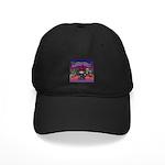 Horror night Black Cap