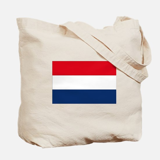 Proud to be Dutch Tote Bag