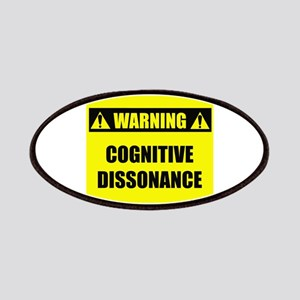 WARNING: Cognitive Dissonance Patches