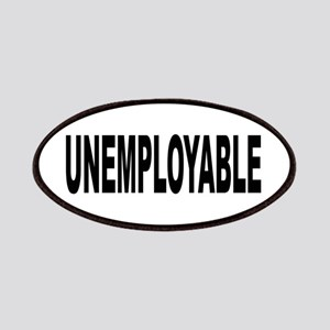 Unemployable Patches