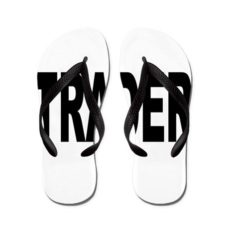 Trader Flip Flops