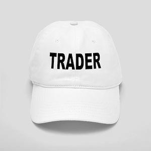 Trader Cap