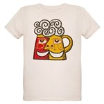 beer Organic Kids T-Shirt