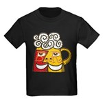 beer Kids Dark T-Shirt