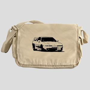 MKIII Toyota Supra Messenger Bag