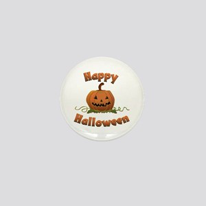 Halloween Mini Button