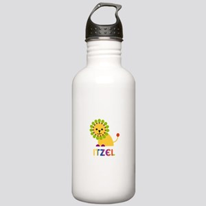Itzel the Lion Stainless Water Bottle 1.0L