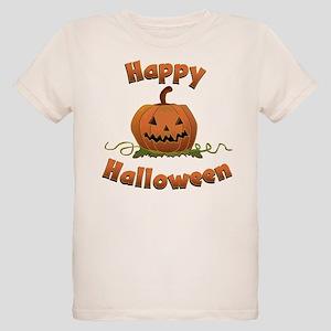 Halloween Organic Kids T-Shirt
